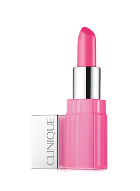 Clinique Pop Glaze Shade 06 Pink Rock Candy  Pembe